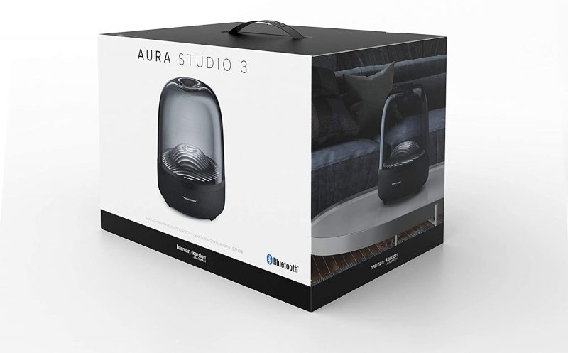 harman aura studio 3