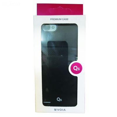 کاور وویا مدل Clean Up مناسب برای گوشی موبایل ال جی Q6