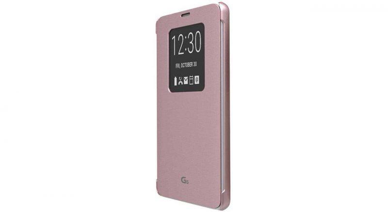 کیف کلاسوری وویا مدل Clean Up Premium نمایش مناسب برای گوشی موبایل ال جی G6